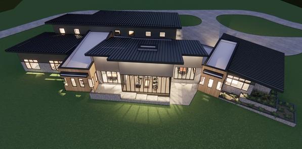 building a custom home in Miami County KS