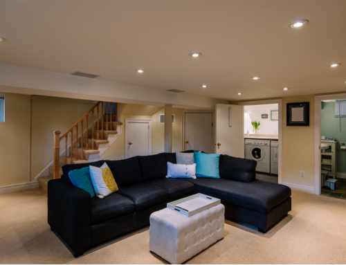 Benefits of a Basement Home Remodel with the Help of a Johnson County KS General Contractor